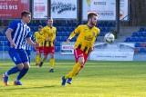 IV liga piłki nożnej. Ciąg dalszy dominacji Tomasovii i problemów Unii Hrubieszów