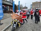 MotoMikołaje 2020. Charytatywna akcja motocyklstów. W dalszym ciągu trwa zbiórka pieniędzy na potrzeby podlaskich domów dziecka (zdjęcia)