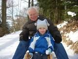 Życzenia na Dzień Dziadka. Najpiękniejsze życzenia i wierszyki dla wszystkich dziadków 22.01.21