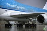 Ruszył pierwszy na świecie program wsparcia dla zrównoważonego paliwa lotniczego. Cel? Obniżać emisję CO2