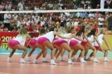 Najpiękniejsze polskie cheerleaderki. One rozgrzeją każdą publiczność! Zobacz zdjęcia!