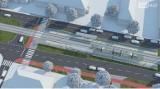 Torowisko do Mierzyna wykreślone z budżetu miasta. Inwestycję czeka analiza kosztów