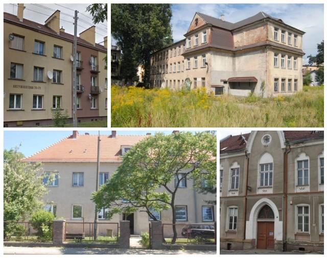 Po transakcji roku, czyli sprzedaży zabytkowego gmachu Nowej Giełdy przy ulicy Krupniczej we Wrocławiu za 16,1 mln złotych, wrocławski oddział Agencji Mienia Wojskowego szykuje się do wystawienia na sprzedaż kolejnych nieruchomości w całym regionie.To głównie mieszkania w atrakcyjnych cenach, ale są też całe budynki i działki położone w kilku miejscowościach.Na kolejnych stronach znajdziecie nieruchomości, które wojsko zamierza wystawić na sprzedaż do końca 2021 roku.