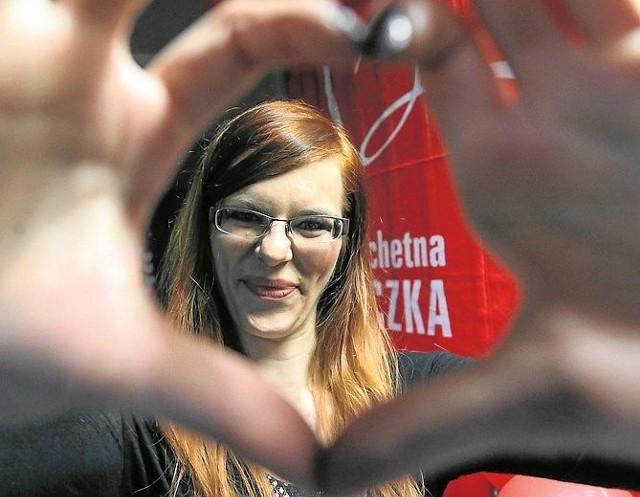 - Najlepsze w tej akcji jest to, że darczyńcy także po jej zakończeniu interesują się losem rodzin - mówiła Anna Kosacka