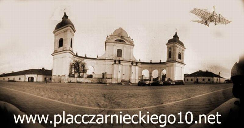 Tykocin - znany w Polsce i Europie - ze względu na swoje...