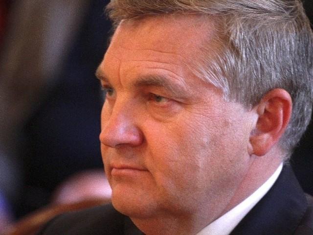 , prezydent Białegostoku