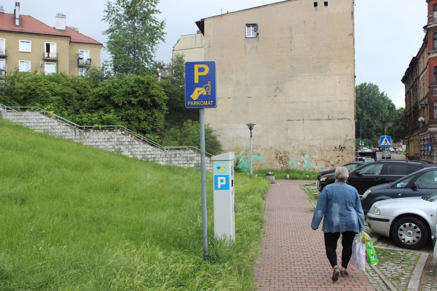 Bytom pierwszym miastem w Metropolii, gdzie za parkowanie...