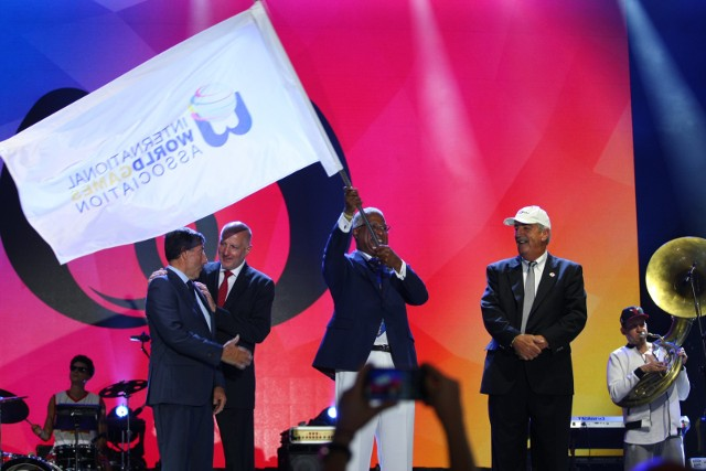 Zawody World Games 2017 obejrzało 240 tysięcy widzów