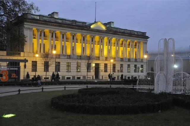 Dzięki modernizacji w bibliotece pojawi się nowoczesne oświetlenie, wentylacja i udogodnienia dla osób niepełnosprawnych.