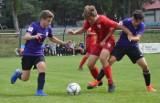 Centralna Liga Juniorów U-15. Akademia Piłkarska Macieja Murawskiego Zielona Góra - Piast Gliwice 1:3. Goście zadali dwa ciosy w końcówce