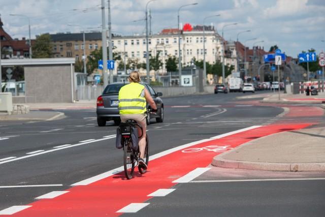 Koncepcja poprowadzenia dróg rowerowych w rejonie Kaponiery będzie przedmiotem konsultacji społecznych