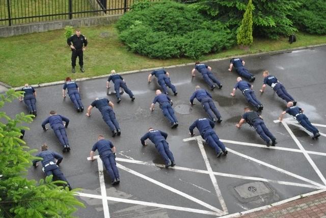 W akcji brali już udział m.in. przemyscy policjanci. Teraz czas na radnych