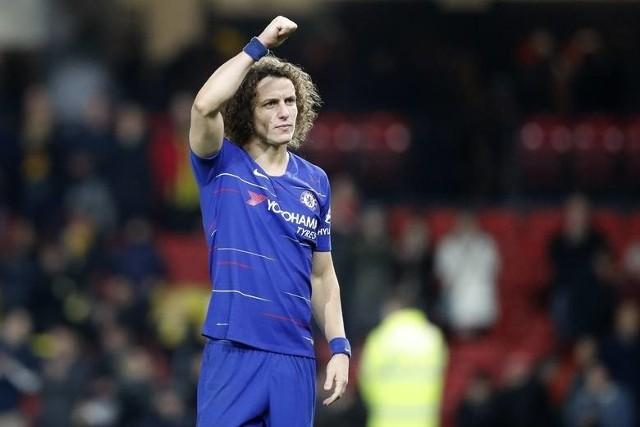Liga Europy: Chelsea Londyn - Eintracht Frankfurt. TRANSMISJA W TV i ONLINE STREAM, LIVE STREAM, GDZIE OGLĄDAĆ MECZ? [9.05.2019]