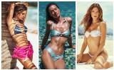 Alessandra Ambrosio, supermodelka i przyjaciółka gwiazd. Neymar, Ronaldo, Robert Kubica, Mohamed Salah