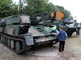 """Kolejna """"obsuwa"""" naboru do uczelni techniczno-wojskowej w Grudziądzu, która ma powstać przy WZU"""