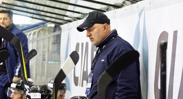 Marek Ziętara ma o czym myśleć po inauguracji sezonu