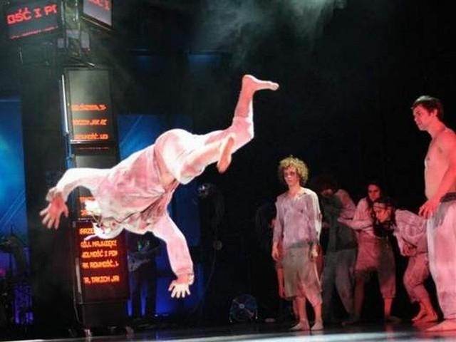 - Urząd Marszałkowski nagrodził spektakl przygotowany przez Urząd Miejski