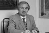 Zmarł Stanisław Dziedzic, twórca i dyrektor Biblioteki Kraków. Przegrał walkę z koronowirusem