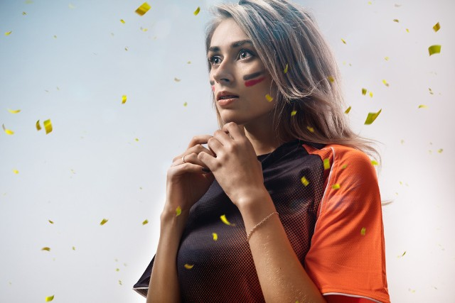 WAGs to piękniejsza strona Euro 2020. Zobacz nieziemsko piękne żony i partnerki piłkarzy!