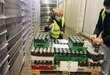 Setki litrów piwa magazynowanego w Świętokrzyskiem wylane do kanalizacji. Dlaczego?
