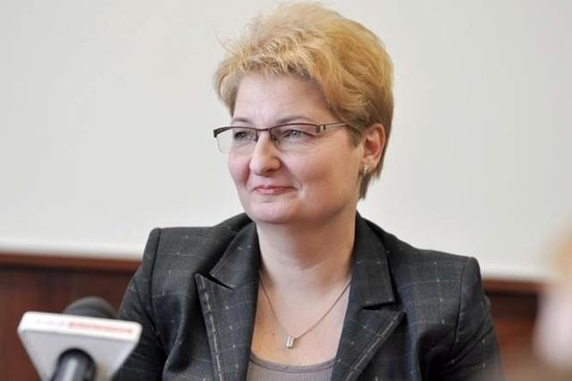Największymi dochodami może pochwalić się wiceprezydent Białegostoku Renata Przygodzka