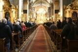 Msze święte w wielkanocny poniedziałek w Kielcach [ZDJĘCIA]