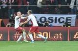Udany finisz eliminacji Euro 2020. Słowenia pokonana. Fenomenalny Lewandowski, debiutanckie gole Szymańskiego i Góralskiego