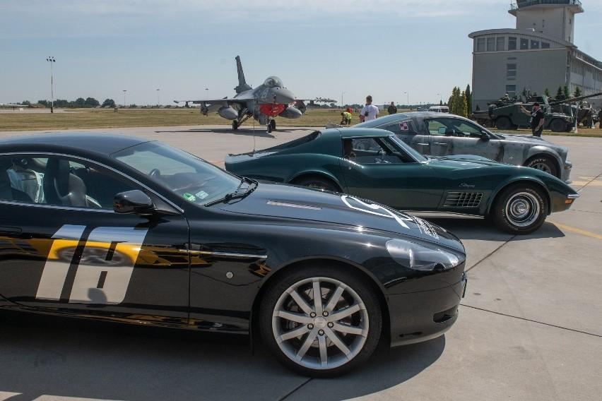 W poniedziałek, 21 czerwca, w 31. Bazie Lotnictwa...
