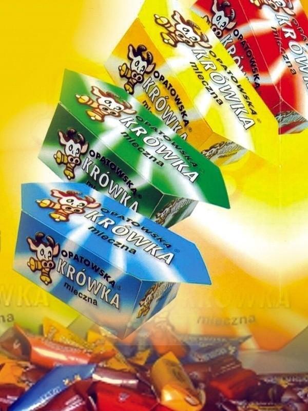 Krówka opatowska wyrabiana jest od ponad 30 lat tą samą metodą. Od 2010 roku wyrób ten jest wpisany na Listę Produktów Tradycyjnych.