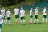 IV liga piłki nożnej. Znamy kształt grupy mistrzowskiej i spadkowej