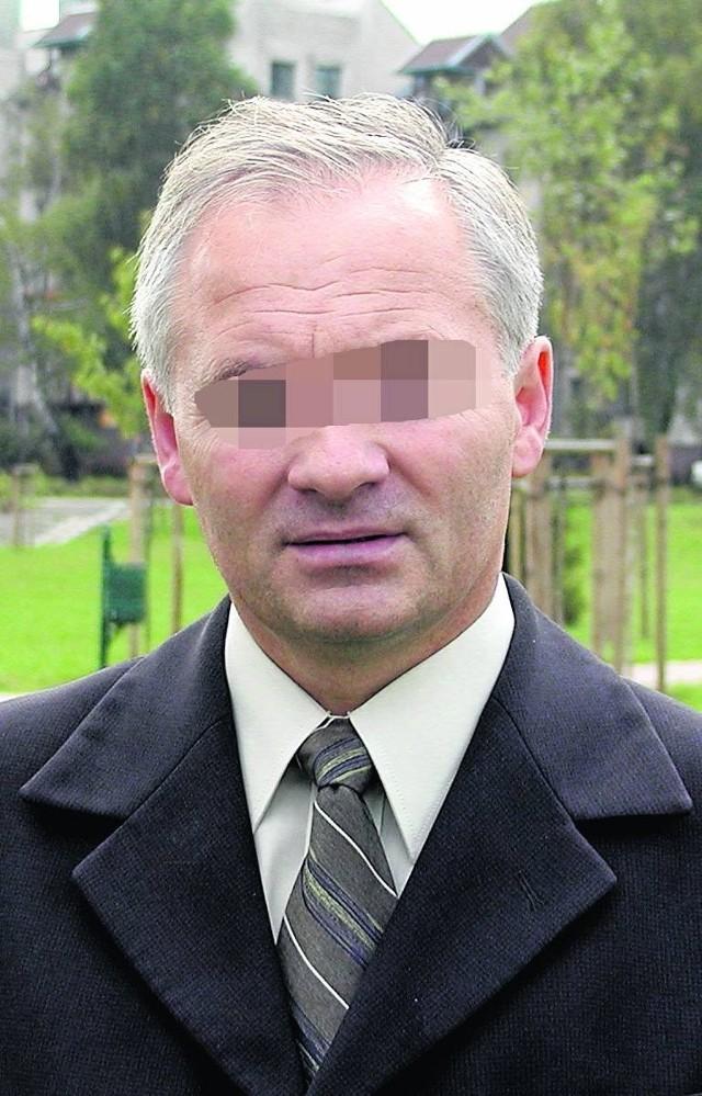 Lech M. to postać doskonale znana w Częstochowie. Przez wiele lat działał w stowarzyszeniu żużlowym CKM Włókniarz