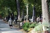 Pamiętajmy o kweście. W tym roku nie na cmentarzu przy Lipowej, ale w internecie