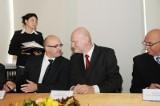 Jest umowa na budowę mostu w Toruniu