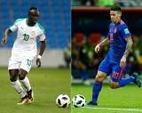Mundial 2018. Mecz Senegal - Kolumbia ONLINE. Gdzie oglądać w telewizji? TRANSMISJA TV NA ŻYWO