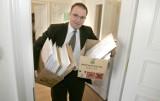 Wrocław: Urzędnik coś przeskrobał? Nie szkodzi, dostanie nową posadę