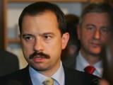 Artur Zawisza z zarzutami prokuratury. Chodzi o jazdę bez uprawnień