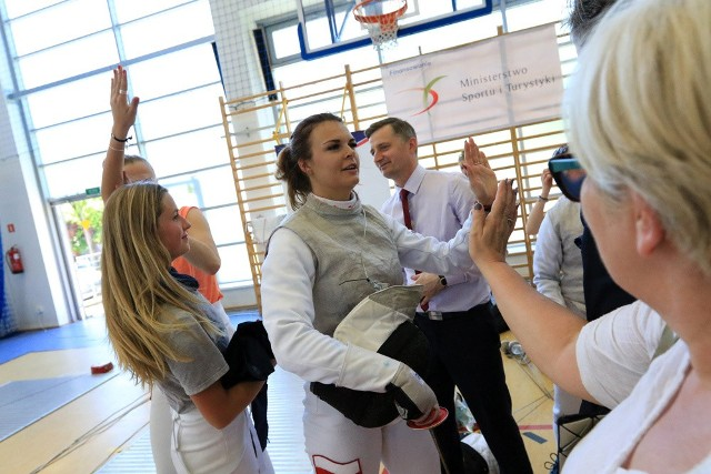 Torunianki po raz pierwszy zdobyły drużynowe mistrzostwo Polski