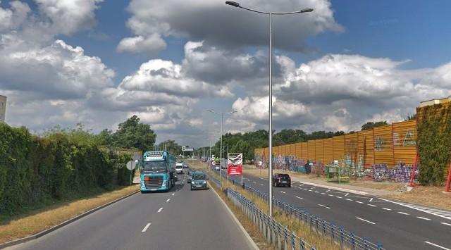 Trasa Północna  przestanie być drogą tranzytową