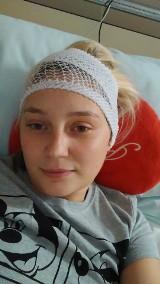 Młoda mama, Agnieszka Gil, walczy z guzem mózgu. Jedynym ratunkiem jest kosztowne leczenie w Niemczech w Kolonii. Pomóżmy!