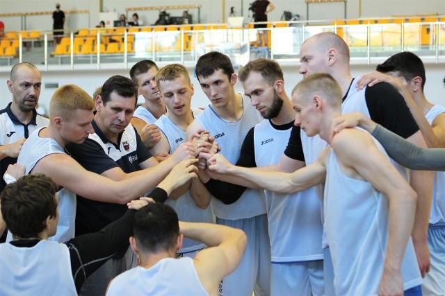 Jarosław Zawadka wierzy w sukces z tym zespołem