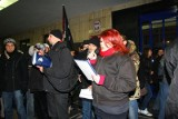 Nie dla ACTA. Protest w Opolu [zdjęcia, film]