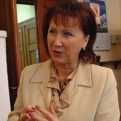 Bożenna Bukiewicz: - Pan Iwan chce zająć moje miejsce, a pan Cebula ma być jego prawa ręką