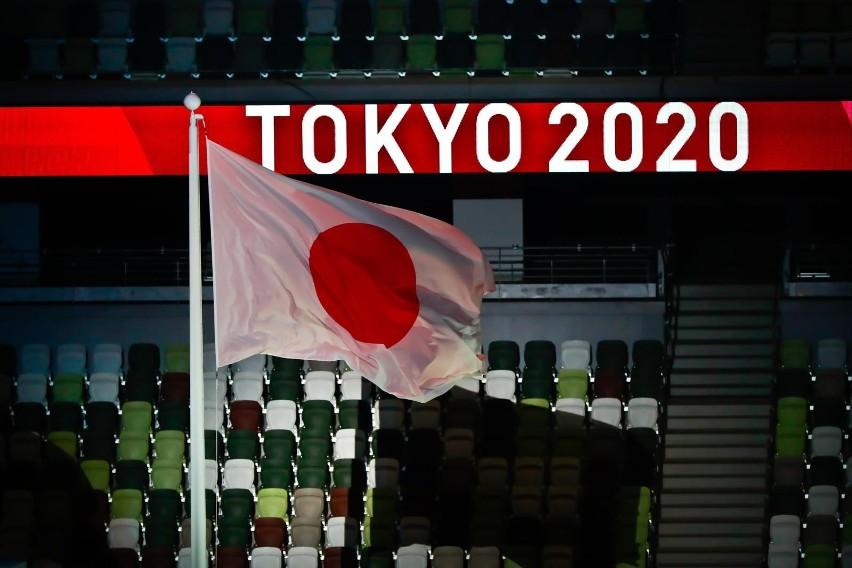 23.07.2021 japonia tokio...