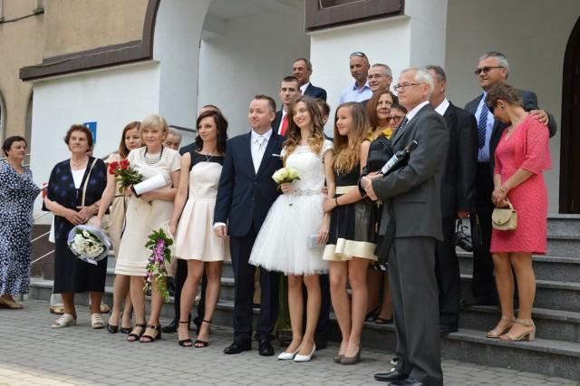 pary małżeńskie z 2014 roku