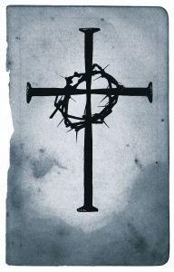 Symbol Wielkiego Piątku