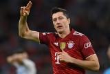 Liga Mistrzów. Kolejne dwa gole Roberta Lewandowskiego w Lidze Mistrzów! Tym razem z Dynamem Kijów