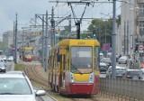 Wróci tramwaj nr 45 . Jest dodatkowe 10 mln zł. na odnowienie linii Łódź - Zgierz