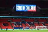 """Od czerwca na trybunach w Anglii ma być jak dawniej, ale Euro 2020 tylko tam to """"temat wyssany z palca"""""""