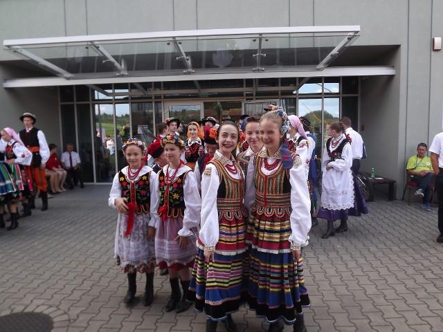 Koncert Wolności w Dobczycach