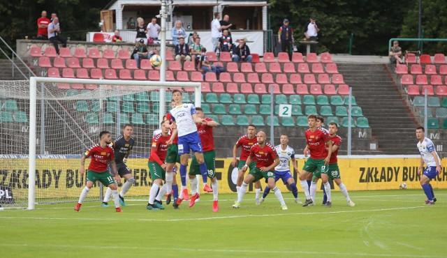 Po nieudanym sezonie 2019/2020 Zagłębie Sosnowiec wraca do gry. Na początek Puchar Polski.